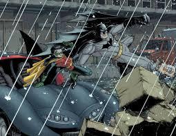 Batman Incorporated Double Bill Demon Star Gothams Most