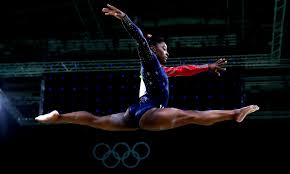 Simone Biles Floor Routine by 21 Mind Blowing Gifs That Prove Simone Biles Is The Best Gymnast