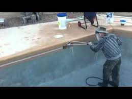 pool tile cleaning tucson