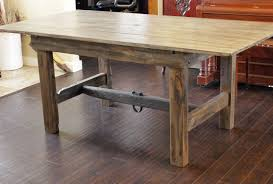 Custom Grey Barn Door Table - M. Jones Creations Remodelaholic Old Barn Door Recycled Into Kitchen Table Top Ideas Ana White Sliding Barn Door Kitchen Island Diy Projects Custom Grey M Jones Creations Table On Front Porch Painted And Distressed Legs Amazoncom Ameriwood Home Farmington Coffee Rustic Buffet Console Tv Stand Barnwood Red Ding Doors Asusparapc Repurposing A Salvaged Part 4 Fire Pit Life Made From A 80 Year Old For Sue Lynn