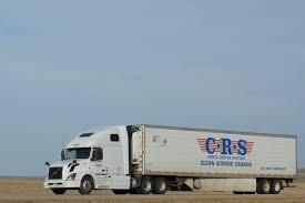 100 Crs Trucking TransCanada Hwy ABSK Pt 14