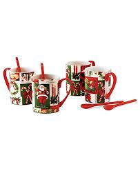 Spode Christmas Tree Mugs Candy Cane by Christmas Mugs Christmas Wikii