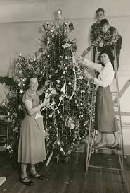 Christmas Tree Shop Freehold Nj by 35 Vintage Photos Of People Celebrating The Holidays In New Jersey