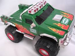 Amazon.com: Hess Monster Truck Toy 10