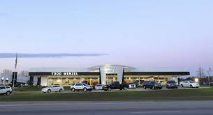 Todd Wenzel Buick GMC of Grand Rapids 17 Reviews Car Dealers