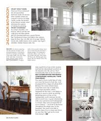 100 Home And House Magazine And S Feature Burkes Restoration