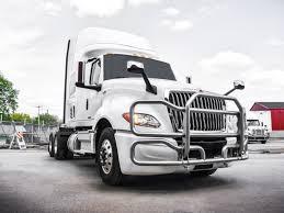 100 Valley Truck And Trailer Mesilla Transportation Adopts ExGuard Fleet Wide