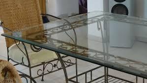 stühle 25 glas tisch esszimmer küche wintergarten