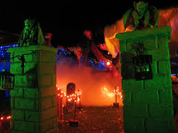 Halloween Town Burbank Ca 91505 by Dc U0027s Ostensibly Favorite Halloween Home Haunts For 2017 Southern