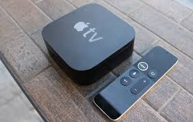 Apple TV 4K review Ambition meet reality