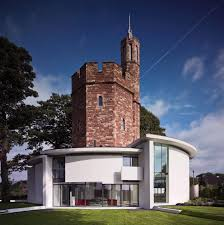 100 Grand Designs Lambeth Water Tower Converted Water Tower A Favourite For Sale