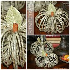 Pumpkin Patch Reno by Cameo Cottage Designs Bingeing On Pumpkins Creating My Own