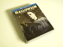 Tommy Doyle House Halloween by Halloween The Complete Collection Busted Wallet