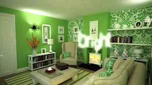 100 Bedroom Green Walls Colour Schemes Decorating With Green