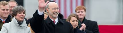 Cabinet Level Agencies Are Responsible To by Cabinet And Executive Officials Governor Tom Wolf