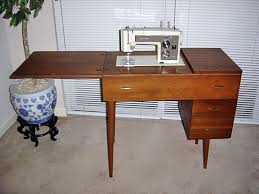 horn sewing cabinets spotlight kenmore sewing machine cabinet sewing machines