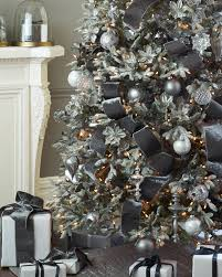 Christmas Tree Shop Henrietta Ny by Gray Christmas Tree Home Design Inspirations