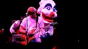 Phish Bathtub Gin Great Went by They Pull Me Back In Remembering Phish U0027the Great Went U0027 20 Years