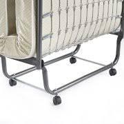 innerspace perlato folding rollaway twin size guest bed walmart com