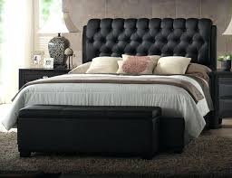 Roma Tufted Wingback Bed King by King Size Bed Storage Headboard The Inspirations And Quilted