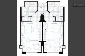 Mgm Grand Floor Plan by Best Mgm 2 Bedroom Suite Ideas Dallasgainfo Com Dallasgainfo Com
