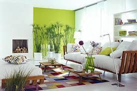 frischekick mit grün im wohnzimmer bild 3 living at home