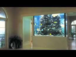 aquarium dans le mur l aquarium by amblard concept unique de décoration d intérieur