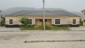 3 Bedroom Houses For Sale by Houses For Sale In Abuja Nigeria 1 377 Available