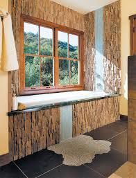Windows Add Essential Natural Light To Bathrooms Help Frame A Beautiful View Krafka Harkema Said Consider Special Shaped Or Groupings Of