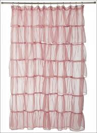 Pink Ruffle Curtains Target by Interiors Amazing Pink Valance Pink Valances Bedroom Pink
