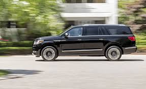 2018 Lincoln Navigator First Drive | Review | Car And Driver Spied 2018 Lincoln Navigator Test Mule Navigatorsuvtruckpearl White Color Stock Photo 35500593 Review 2011 The Truth About Cars 2019 Truck Picture Car 19972003 Fordlincoln Full Size And Suv Routine Maintenance Used Parts 2000 4x4 54l V8 4r100 Automatic Ford Expedition Fullsize Hybrid Suvs Coming Model Research In Souderton Pa Bergeys Auto Dealerships Tag Archive Lincoln Navigator Truck Black Label Edition Quick Take Central Florida Orlando