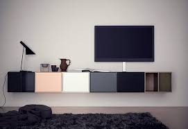 tv board aus modulen montana bild 19 schöner wohnen