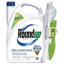 Roundup 1 Gallon Weed And Grass Killer