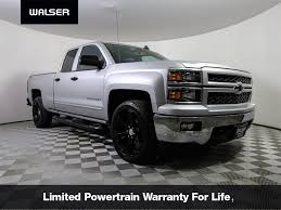 100 Rally Truck For Sale PreOwned 2015 Chevrolet Silverado 1500 LT Double Cab 2