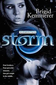 Storm Elementals 1