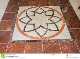 Floor Tiles Stock Image Of Ceramic Design Details