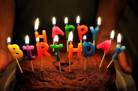 Birthday Cake by Will Clayton Birthday Cake