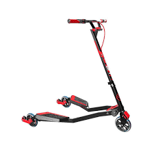 Yvolution Kick Scooter Parts