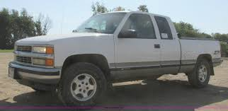1998 Chevrolet Silverado 1500 Z71 Ext. Cab Pickup Truck | It... 1998 Chevrolet Silverado 3500hd Dump Body Truck Item I8236 3500 For Sale Nationwide Autotrader Chevrolet C7500 In Michigan E30400 Ck1500 Sale 2169529 Hemmings Motor News C K 1500 Questions I Have A 97 Chevy K1500 Extended Cab By Owner Salem Or 97313 Ck Truck Amazoncom Rough Country 1307 2 Front End Leveling Kit Automotive Used Trevor Wi 53179 Davis Auto Sales Certified Master Dealer In Richmond Va Rust Free Trucks For Ultimate Rides Classiccarscom Cc63103