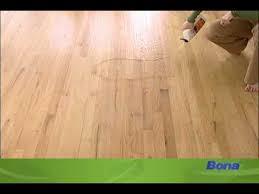 Bona Pro Series Hardwood Floor Refresher by Bona Floor Polish Youtube