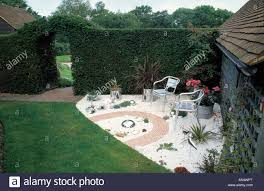 Country Gardens Backyard Gravel Stock Photos & Country Gardens ... Exterior Design Beautiful Backyard Landscaping Ideas Plan For Lawn Garden Pleasant Japanese Rock Go With Gravel For A You Never Have To Mow Small Stupendous Modern Gardens Garden Design Coloured Path Easy Backyards Winsome Decorative Design Gardening U The Beautiful Pathwaysnov2016 Gold Exteriors Magnificent Patio With Rocks And Stones