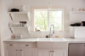 kitchen sinks easy clean surprisingly affordable ceramic