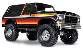 Traxxas TRX-4 Ford Bronco Trail Truck Available Now!   Funky 70s ... Slayer Here From The Great Northwest Toyota Tundra Forum Spotted In The Shop Chevy Colorado Kn Intake Eight Cars That Were Ahead Of Their Time Superunleadedcom Greetings Lovers Traxxas Trx4 Ford Bronco Trail Truck Available Now Funky 70s Should I Bother Expedition Trailer Ih8mud New Member Hawaii Pick Em Up 51 Coolest Trucks All Time Flipbook Car And Single Cab Comeback Transport Trucking Today Issue 101 By Publishing Is 2017 Honda Ridgeline A Real Street
