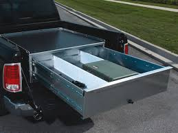 100 Truck Bed Drawers Pickup Plan Furniture Home Designs Pickup
