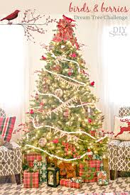 Flocking Christmas Tree With Soap by Christmas Tree Archives Diy Show Off Diy Decorating And Home