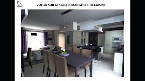 decoration salon cuisine ouverte fly deco murale decoration interieur salon cuisine ouverte