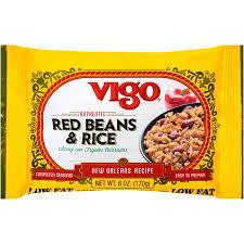 Get Quotations Vigo Red Beans Rice