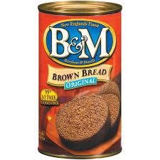 BMR Brown Bread Plain