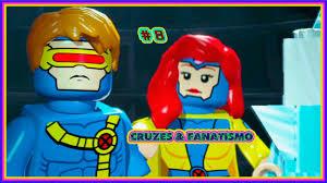 That Sinking Feeling Lego Marvel Minikit by Lego Marvel S Heróis Cruzes E Fanatismo 8 Youtube
