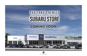 100 Used Trucks Portland Oregon Royal Moore Subaru Hillsboro OR New 2019 Subaru Car